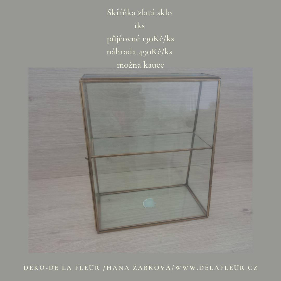 Deko-De la Fleur půjčovna dekorací - Obrázek č. 8