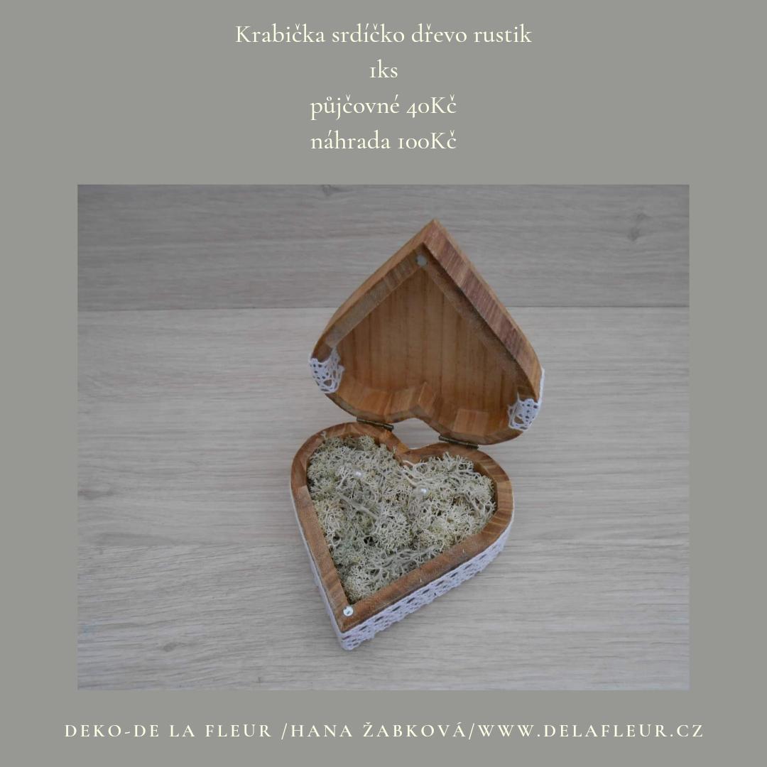 Deko-De la Fleur půjčovna dekorací - Obrázek č. 9