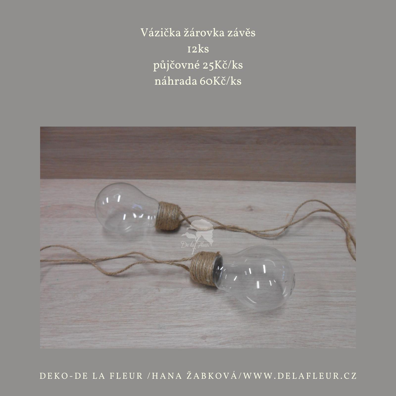 Deko-De la Fleur půjčovna dekorací - Obrázek č. 18