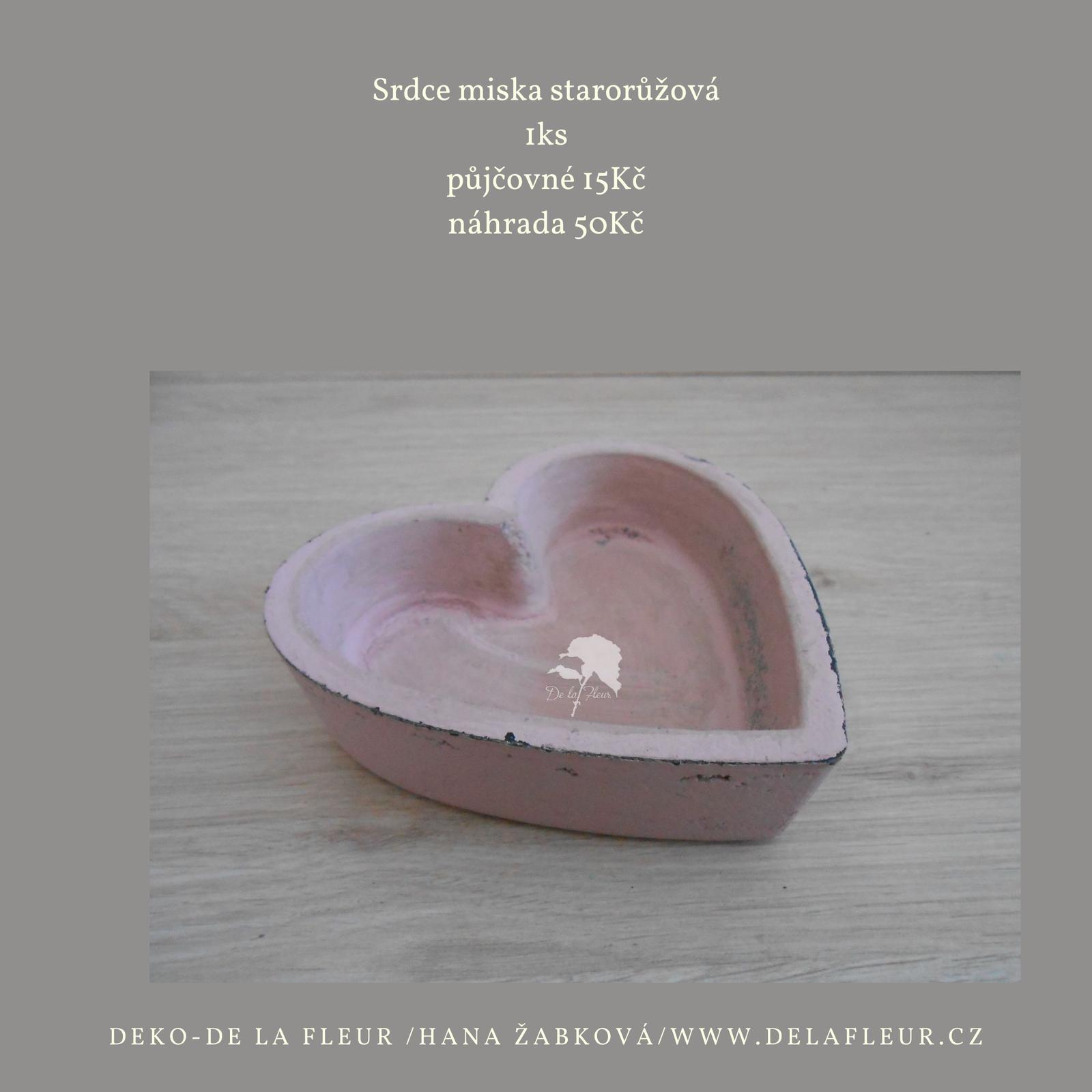 Deko-De la Fleur půjčovna dekorací - Obrázek č. 40