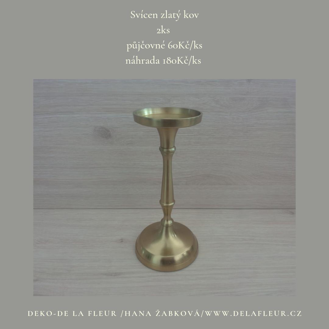 Deko-De la Fleur půjčovna dekorací - Obrázek č. 43