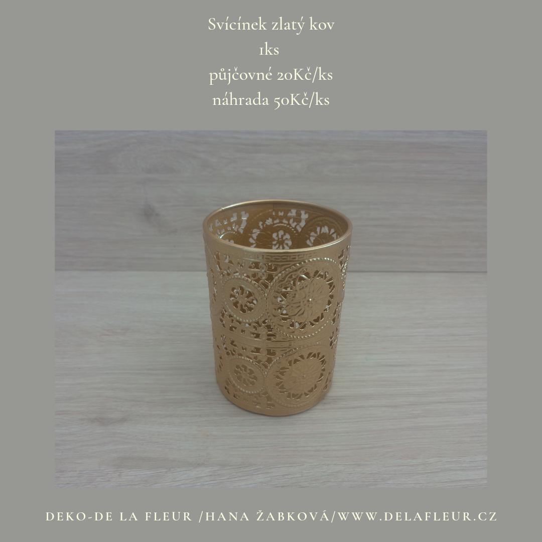 Deko-De la Fleur půjčovna dekorací - Obrázek č. 44