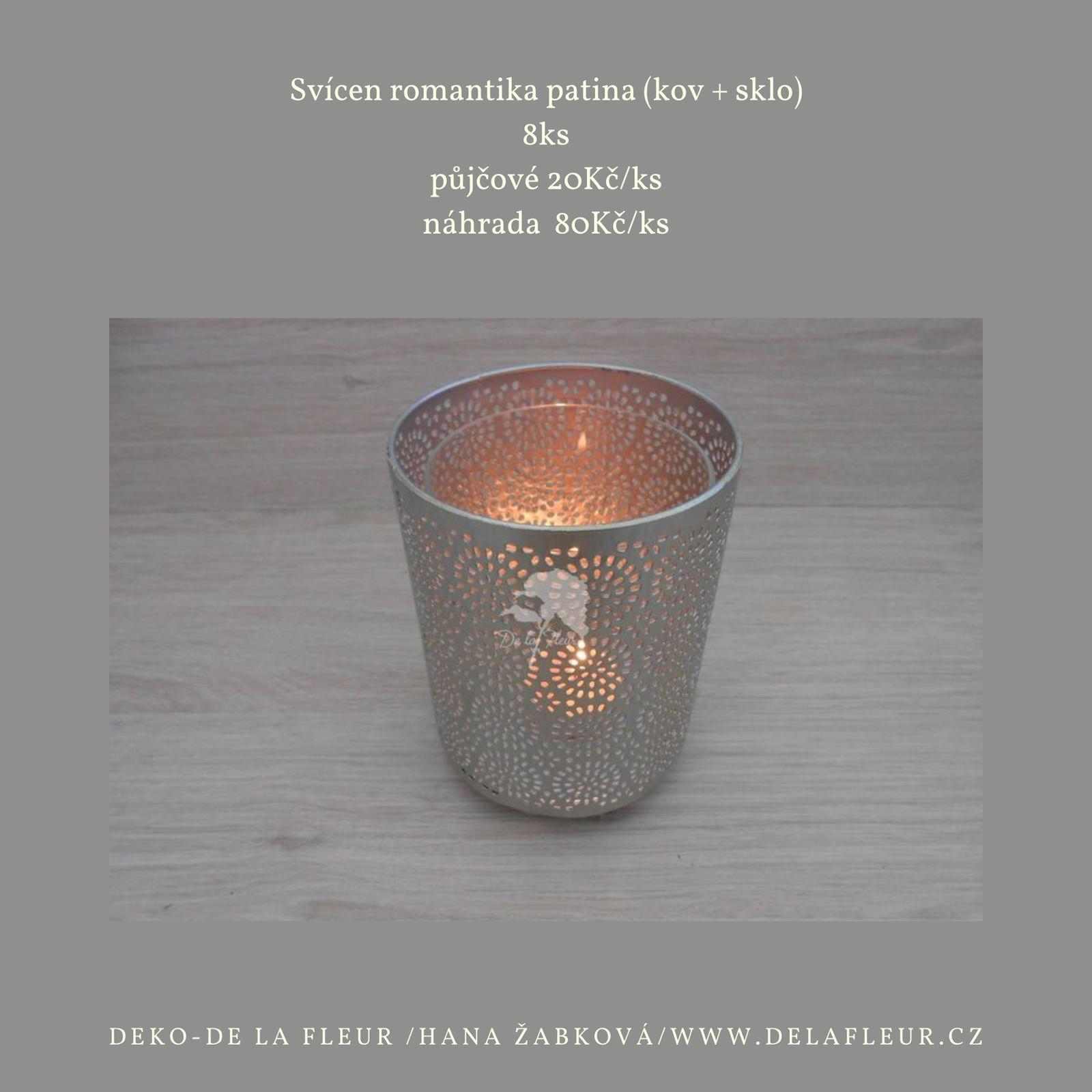 Deko-De la Fleur půjčovna dekorací - Obrázek č. 50