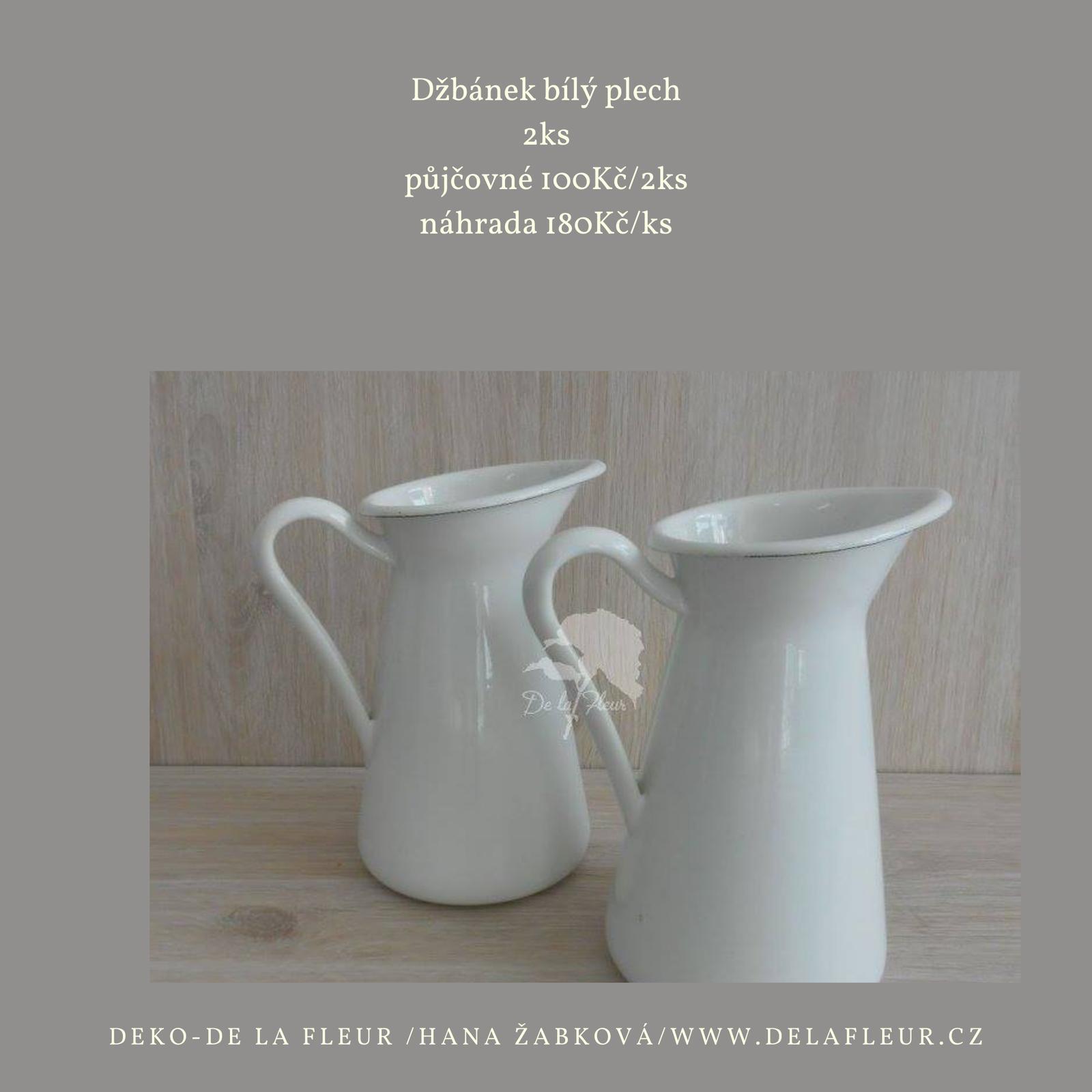 Deko-De la Fleur půjčovna dekorací - Obrázek č. 57