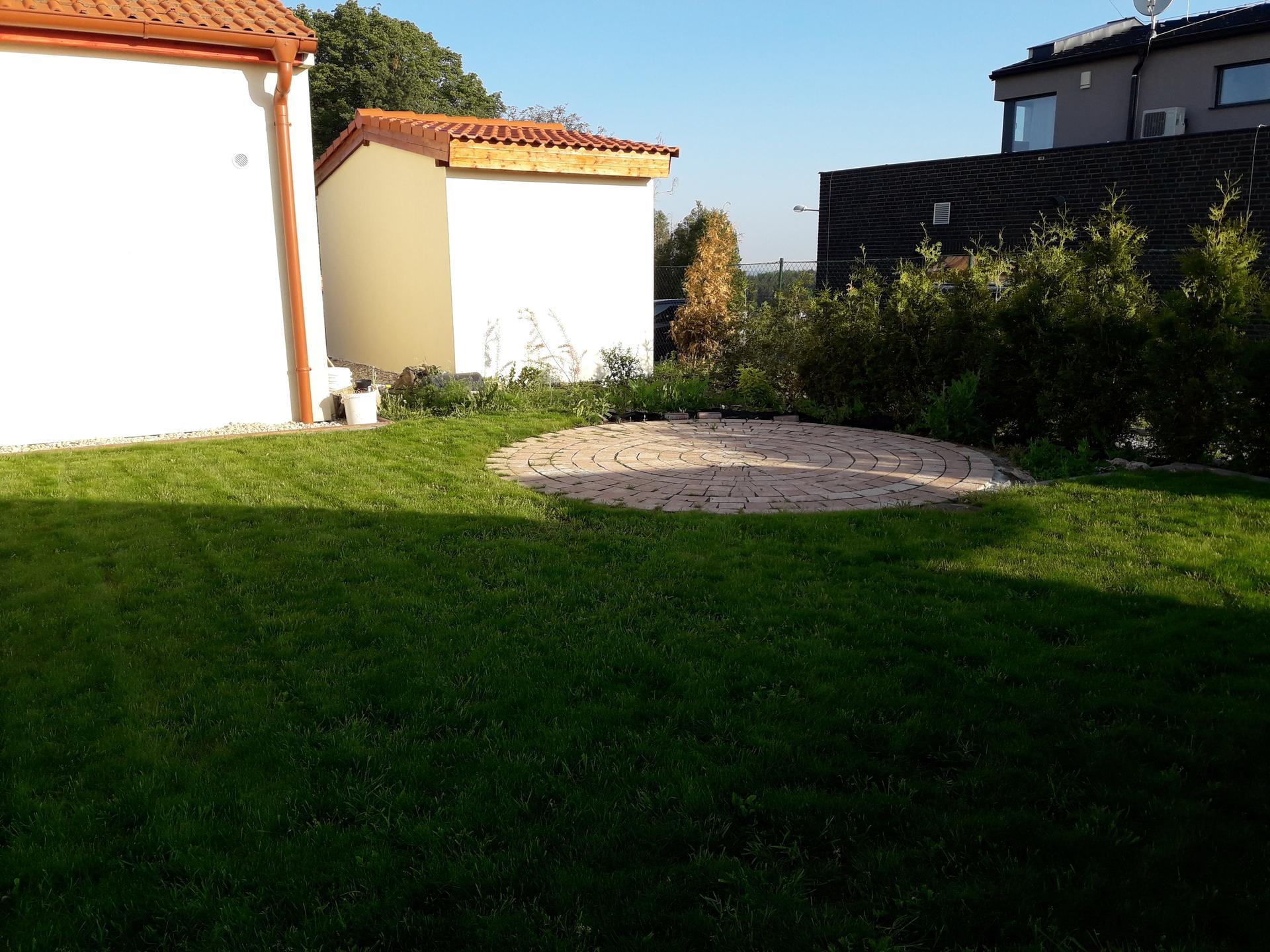 Zahrada - Obrázek č. 67