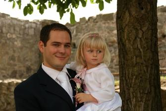 Tom a Rosi