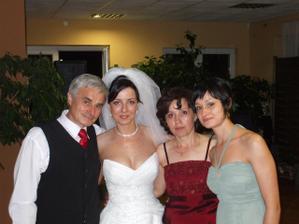 moja drahá rodinka