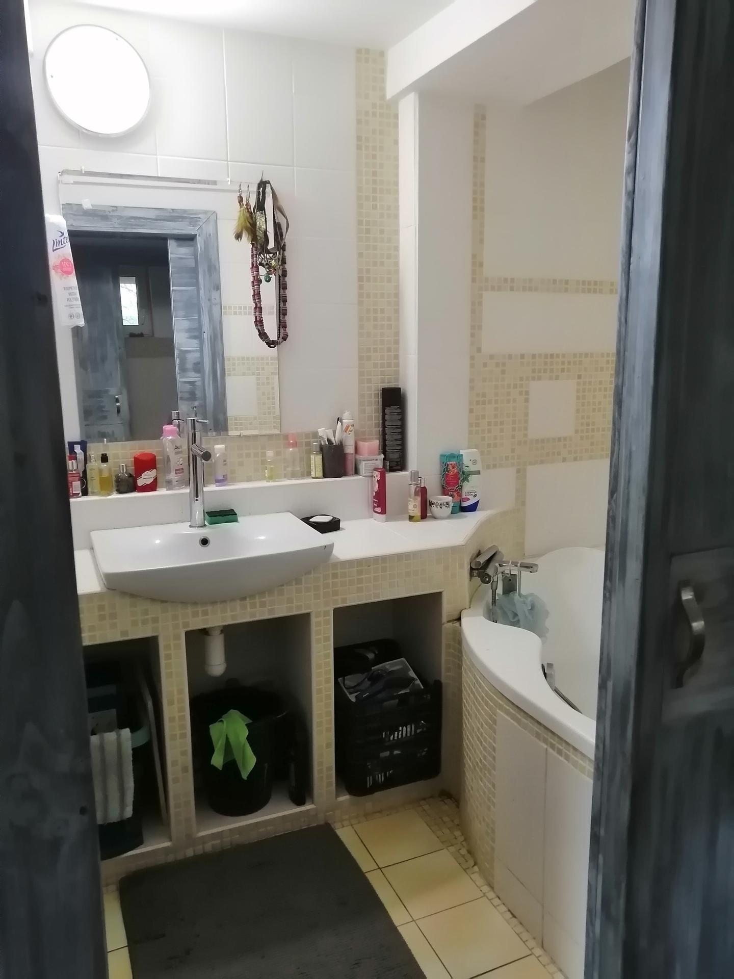Rekonstrukce koupelny - Obrázek č. 2