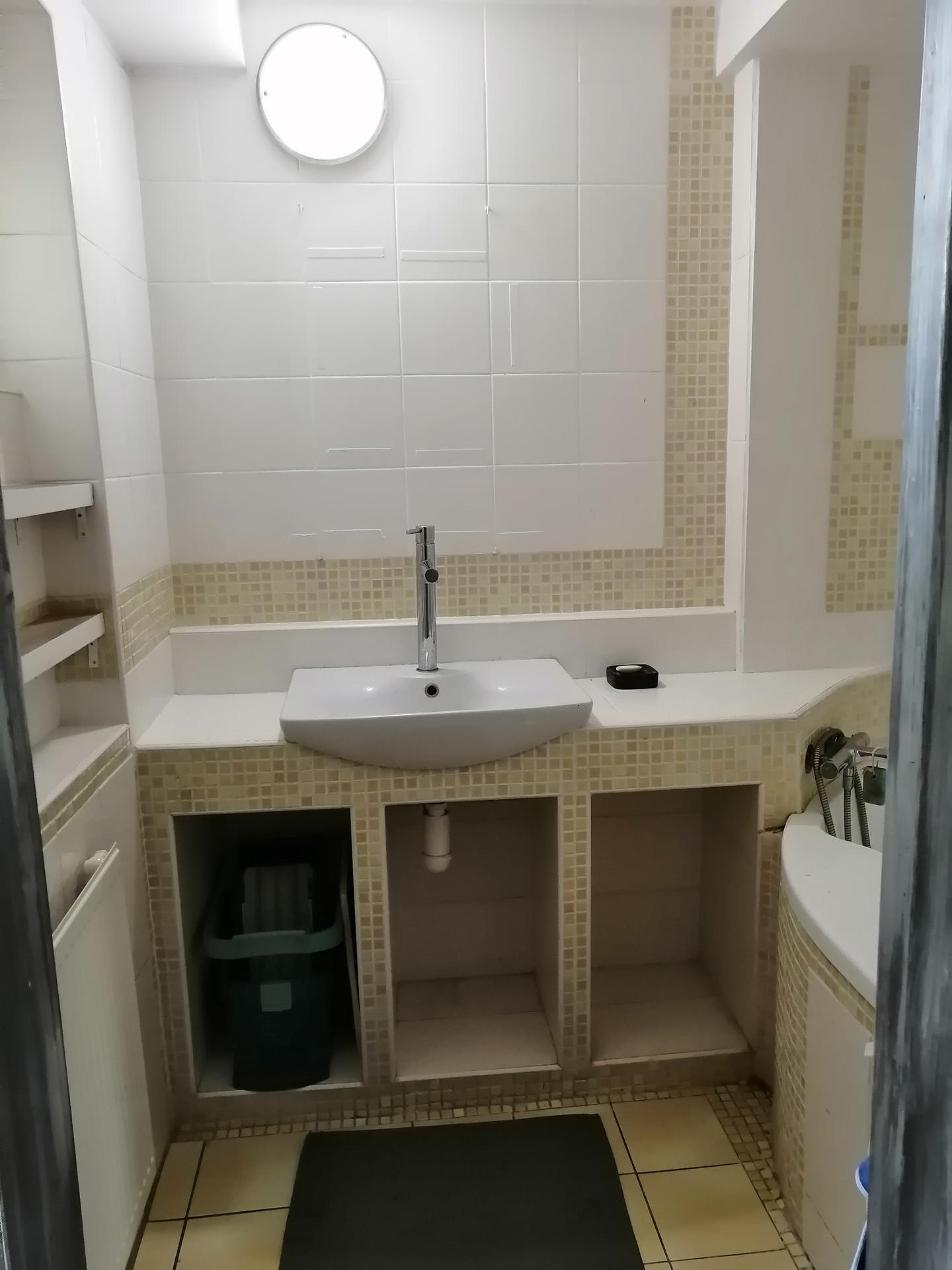 Rekonstrukce koupelny - Obrázek č. 5