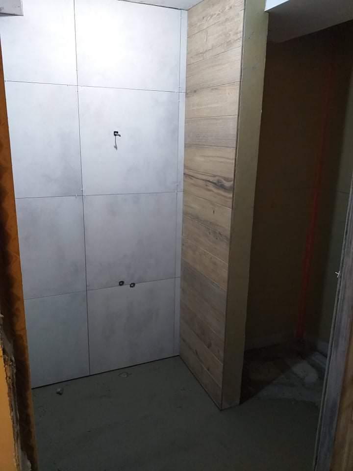 Rekonstrukce koupelny - Obrázek č. 12