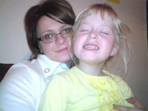 ja s mojou neterkou