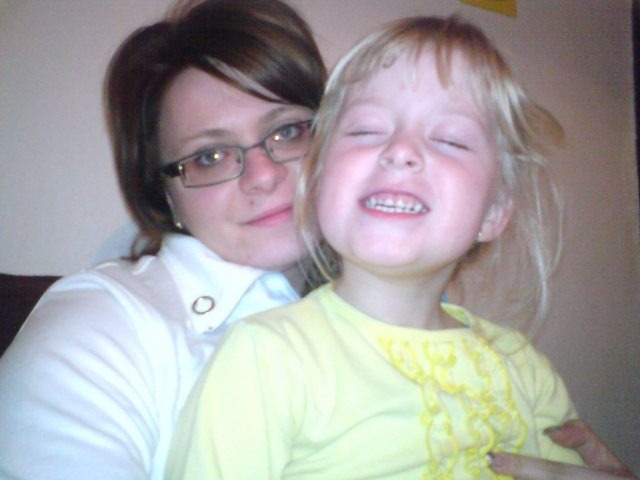 Daniela3111 - ja s mojou neterkou