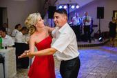 šaty na redovy tanec, 36