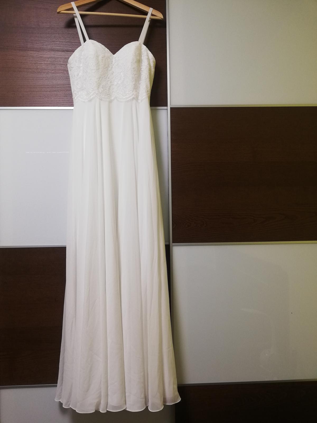 Svatební šaty Magic nights vel. 36 - Obrázek č. 1