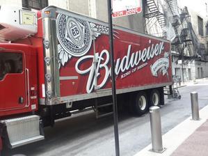 Stejně nevím,kdo komu ukradl značku Budweiser.