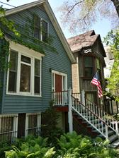 Dřevěné domy na prodej.