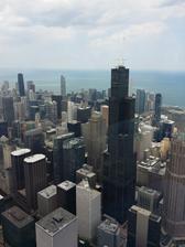 V Chicago byl postaven první mrakodrap na světě,dnes již nestojí