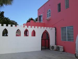 Domy v Portoriku jsou jeden architektonický miš maš.