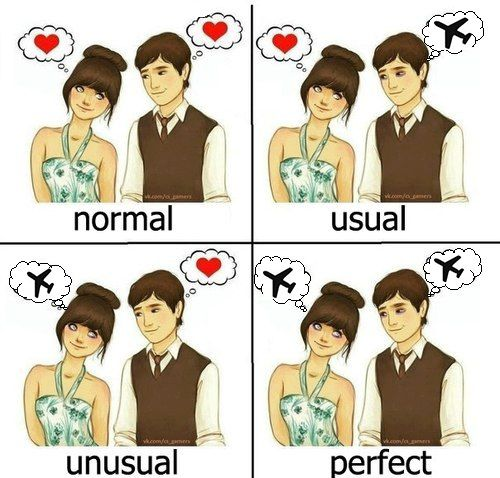 Naša malá letecká svadba ✈✈✈ <3 - PERFECT! <3