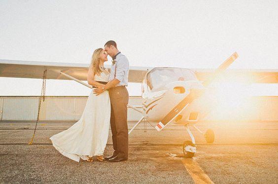 Naša malá letecká svadba ✈✈✈ <3 - Obrázok č. 47