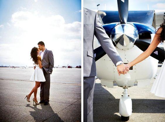 Naša malá letecká svadba ✈✈✈ <3 - Obrázok č. 48