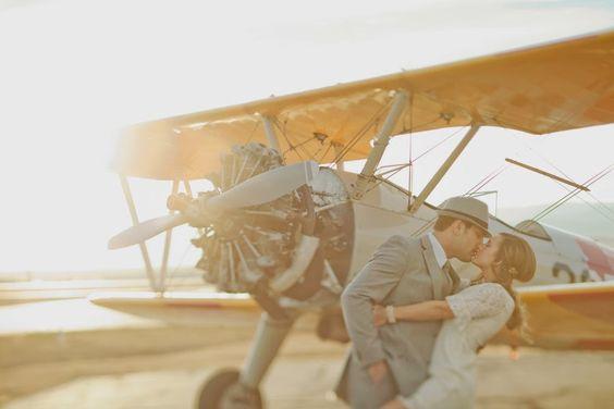 Naša malá letecká svadba ✈✈✈ <3 - Obrázok č. 49