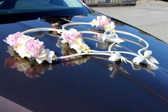Naše krásne svadobné autíčko <3