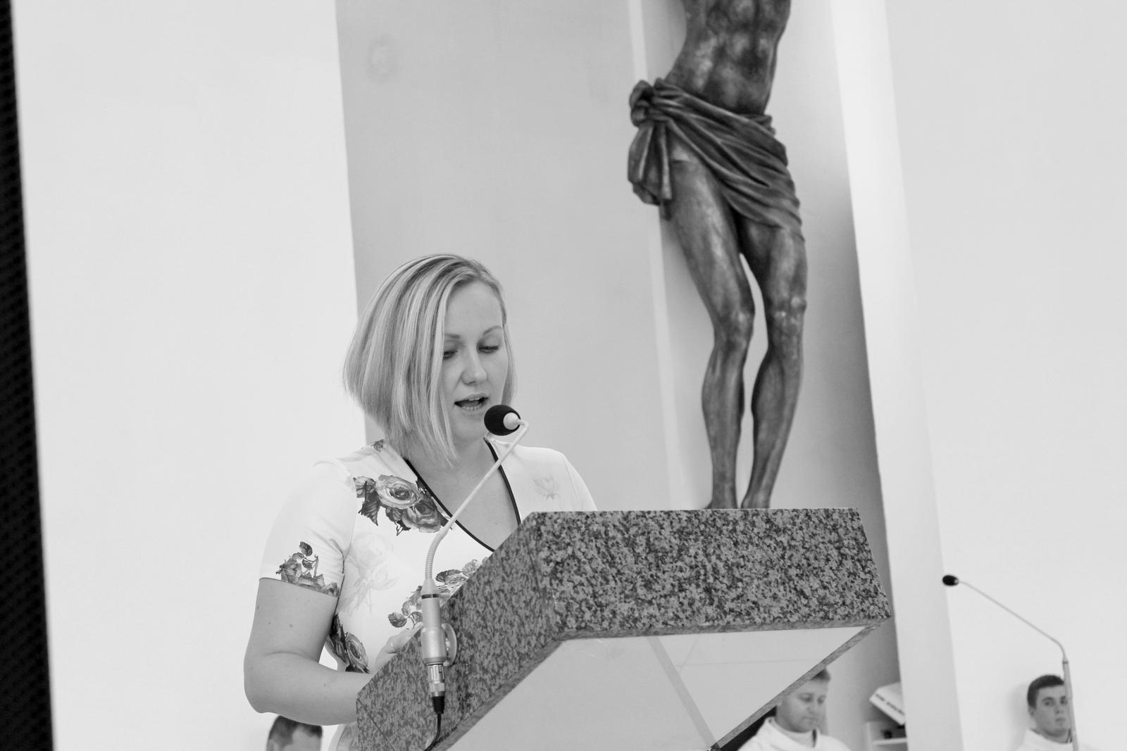 Miriam a Peter - Moja drahá švagrinka čítala ako anjel :-)
