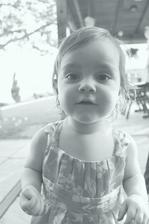 Moje malé krstniatko