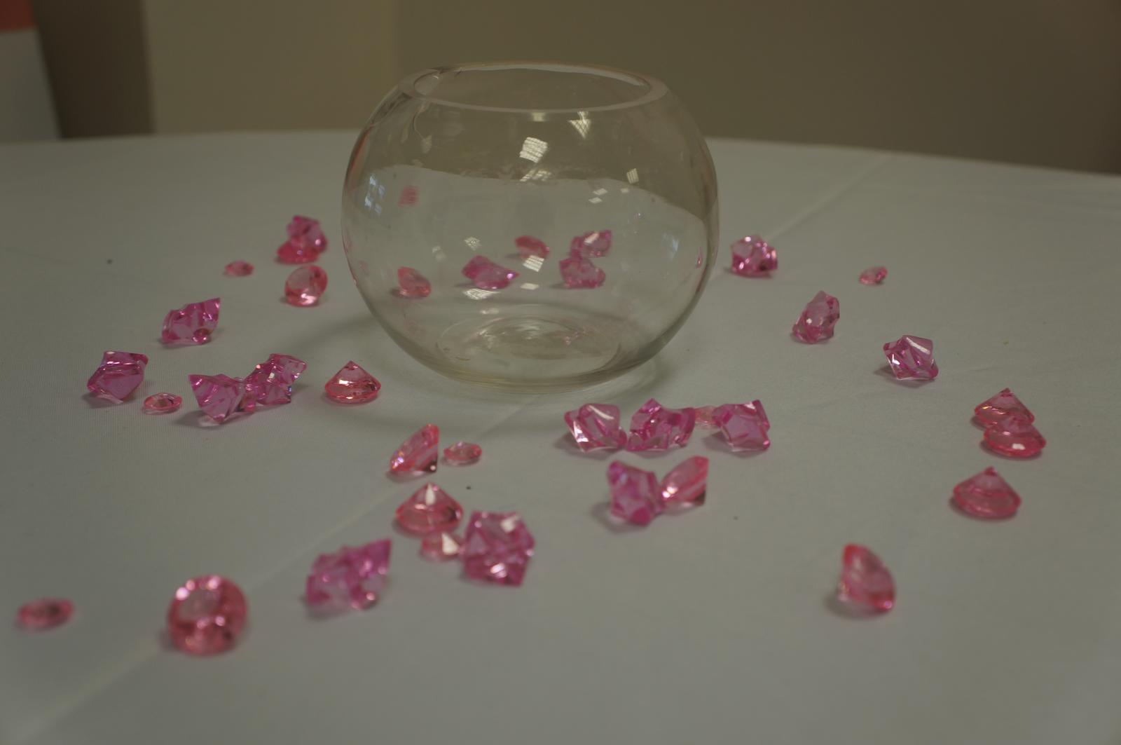 Prenájom guľatých váz - Obrázok č. 1