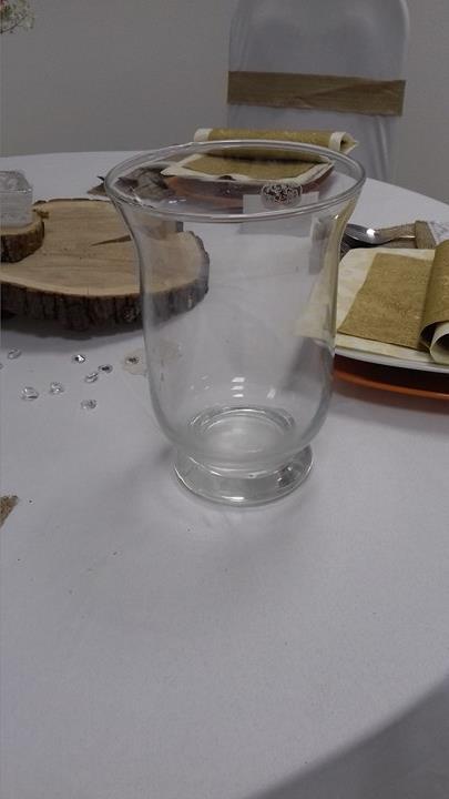 Široká váza na prenájom - Obrázok č. 1