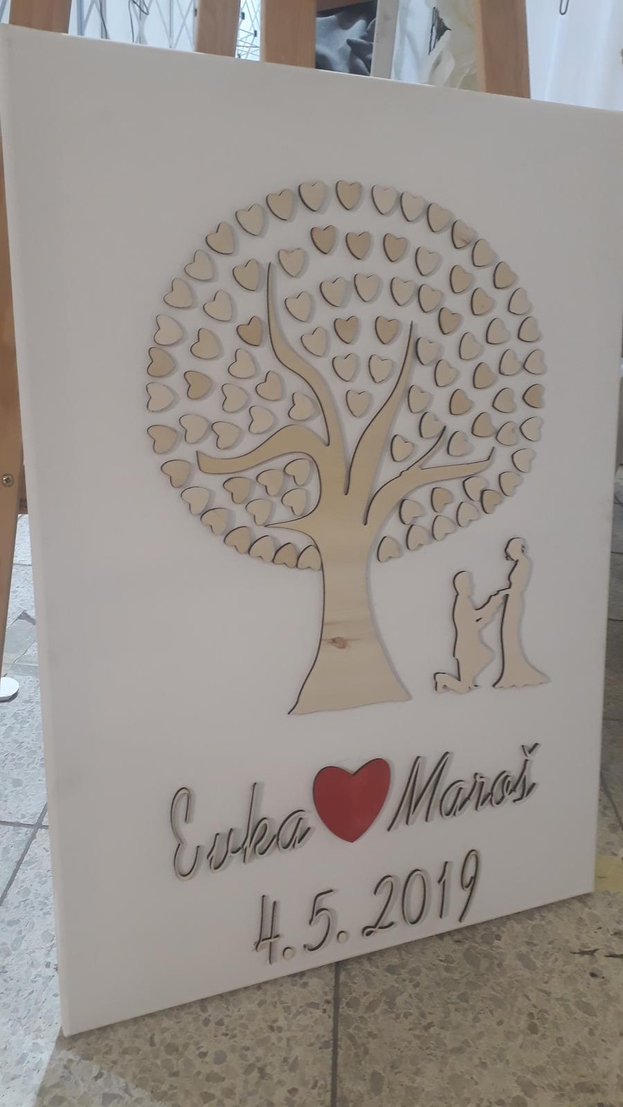svadobny strom - Obrázok č. 2