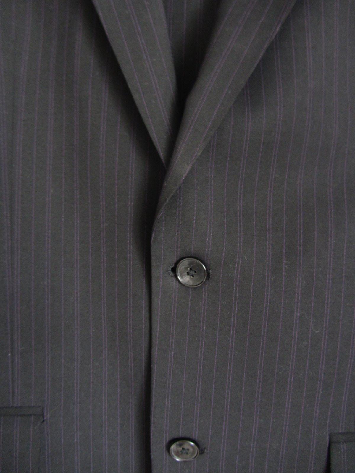 Pánsky oblek Mexx - Obrázok č. 3