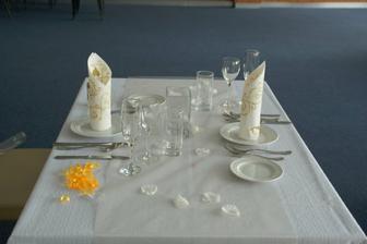 zkouška stolů