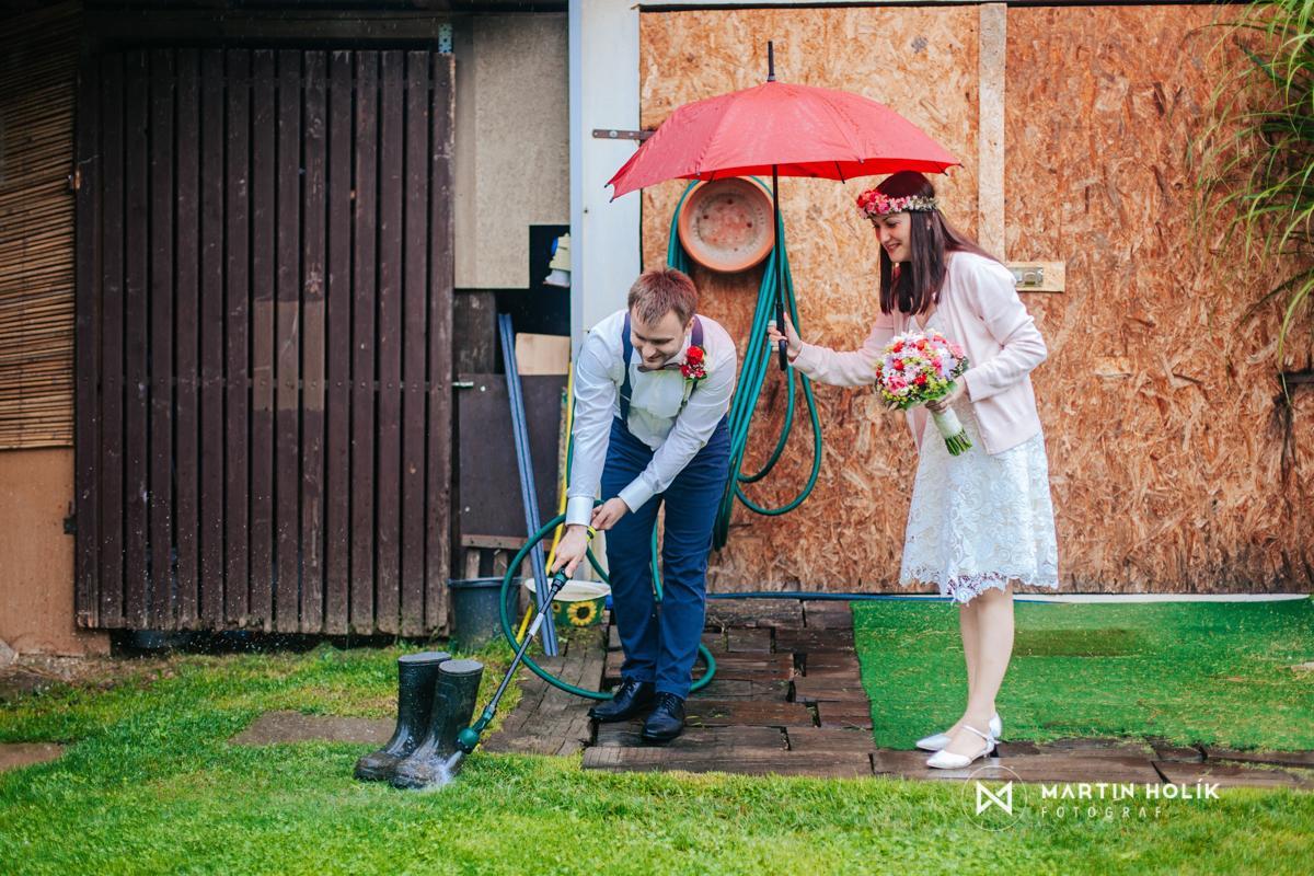 Tiež nám celú svadbu... - Obrázok č. 1