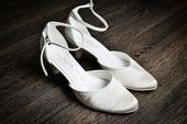 Svatební boty, 38, 38