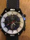 Pánske športové hodinky,