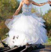 exkluzivne svadobne saty, 34