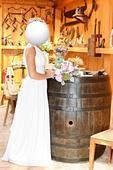 Grécke svadobné šaty 38, 38