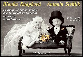 http://www.volny.cz/svatebni.oznameni