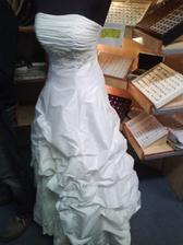 Moje šaty:o)