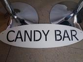 Cedule Candy bar,