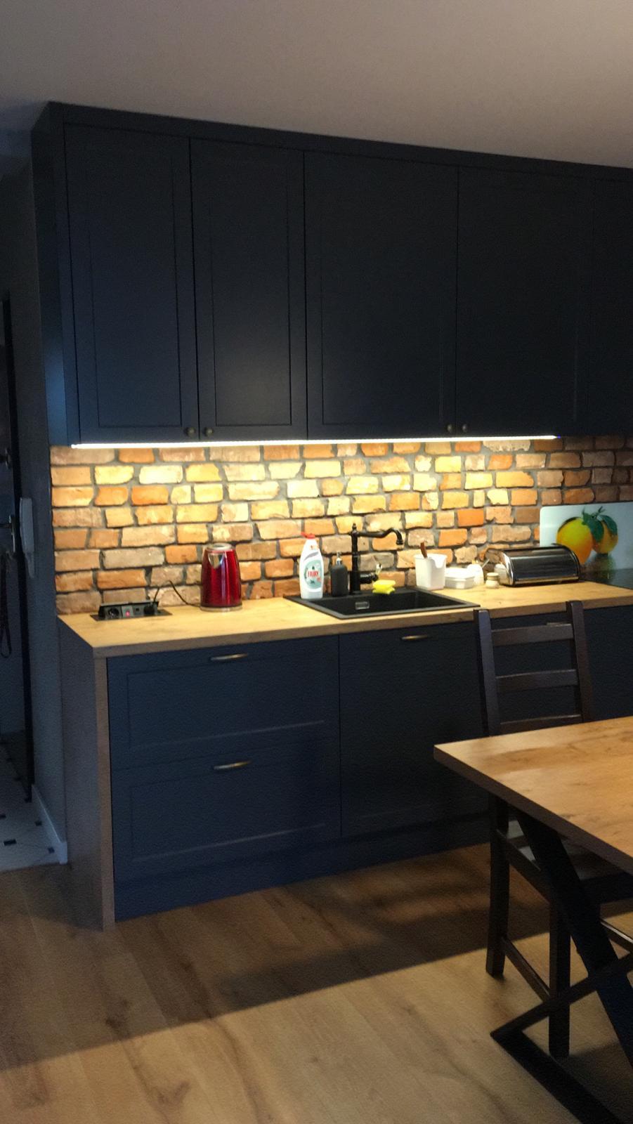 kuchyňa v Krakove - Obrázok č. 2