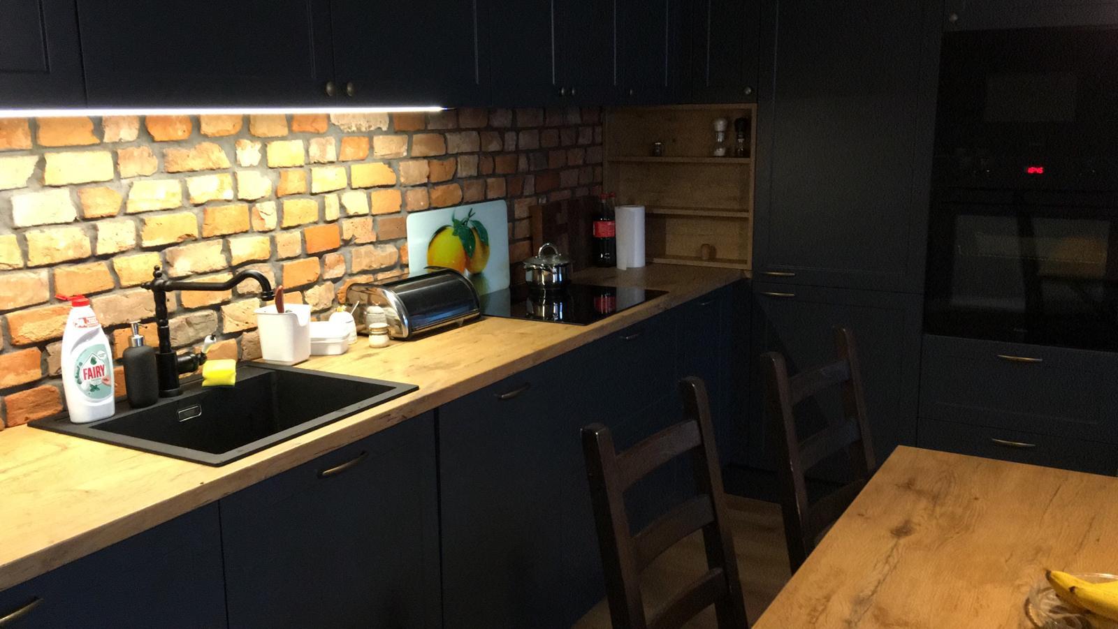 kuchyňa v Krakove - Obrázok č. 4