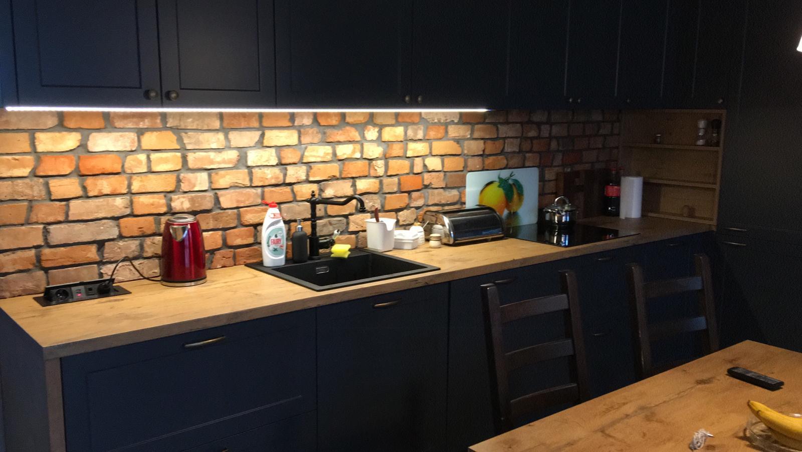 kuchyňa v Krakove - Obrázok č. 5