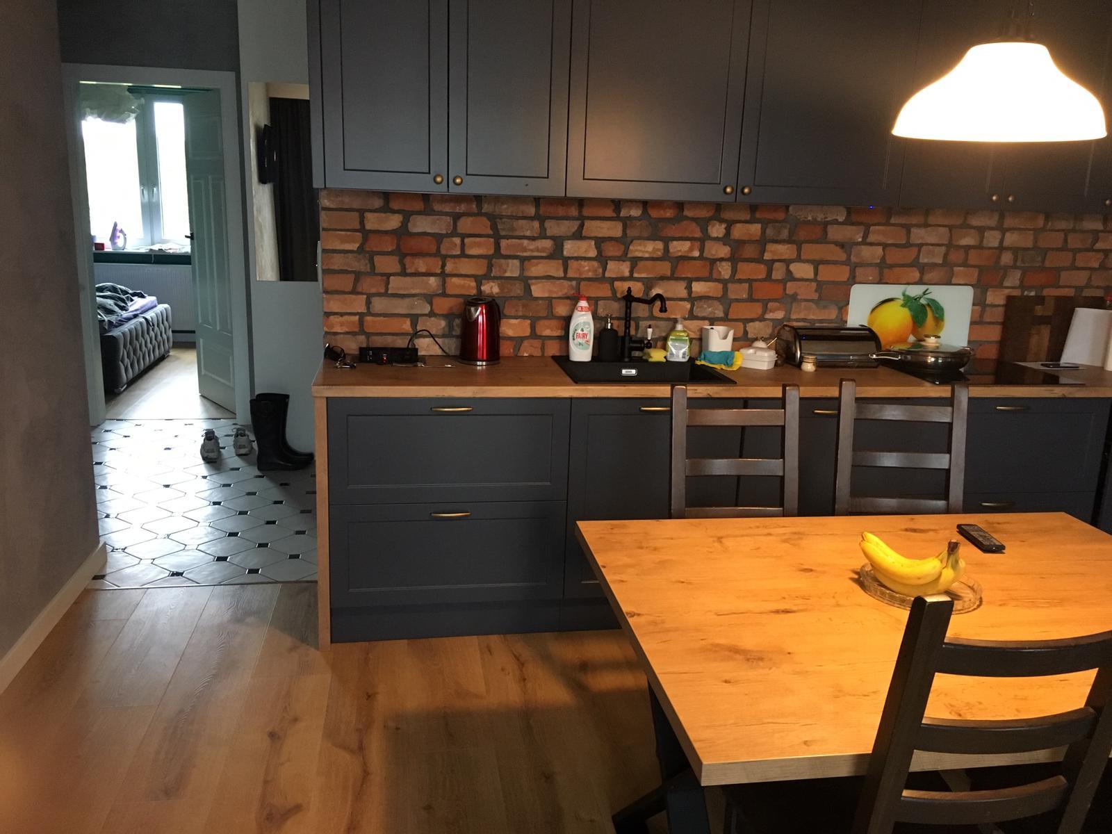 kuchyňa v Krakove - Obrázok č. 6