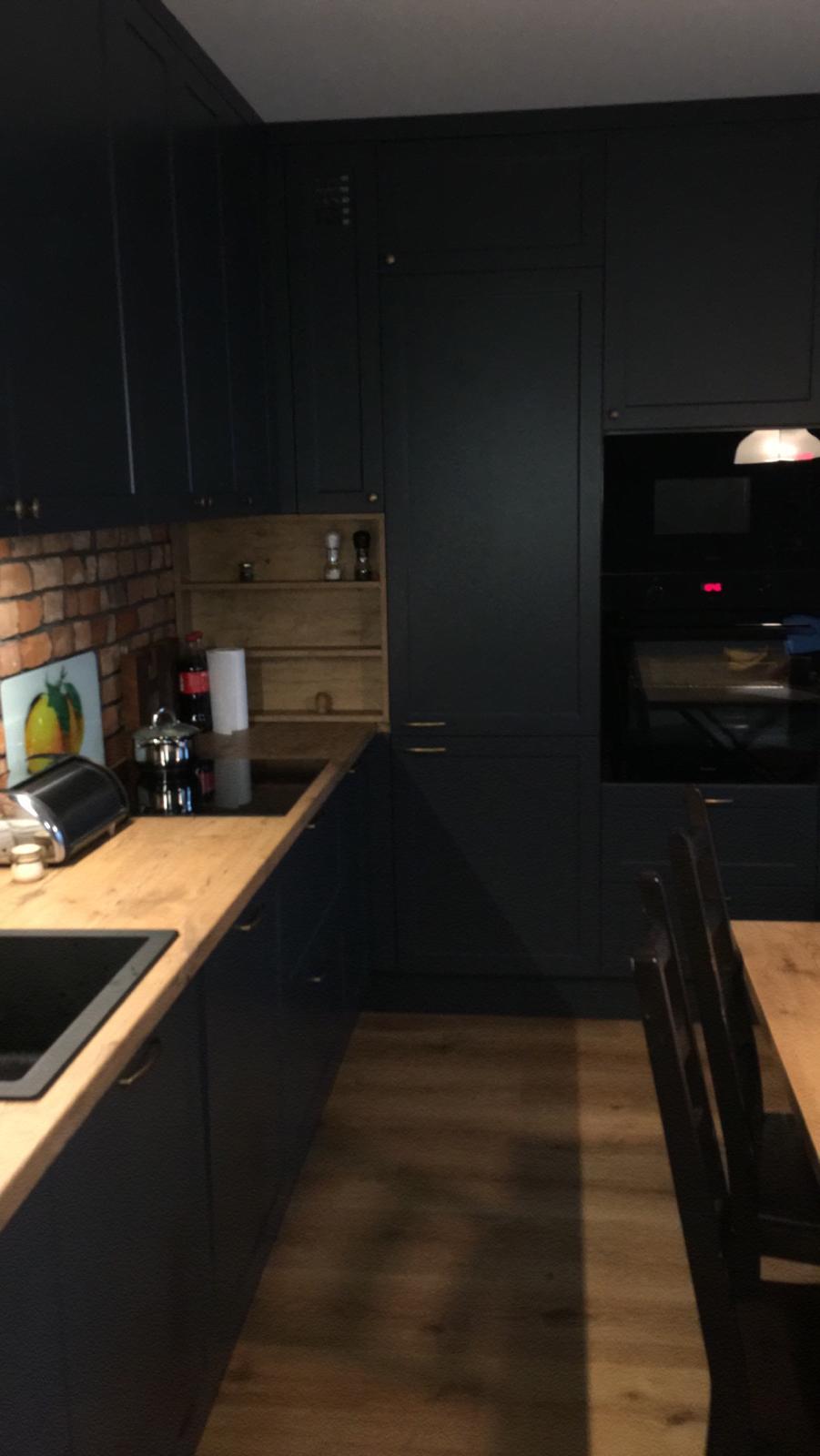 kuchyňa v Krakove - Obrázok č. 7