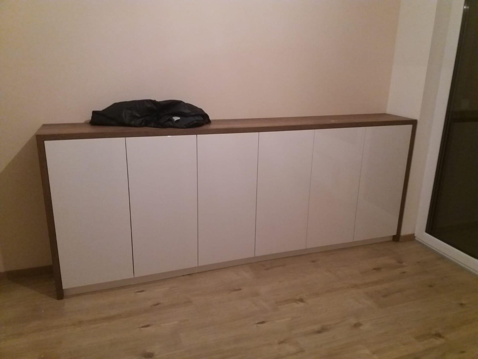 Niekde v Poľsku :) vyrábame také dvere v ráme - Obrázok č. 18