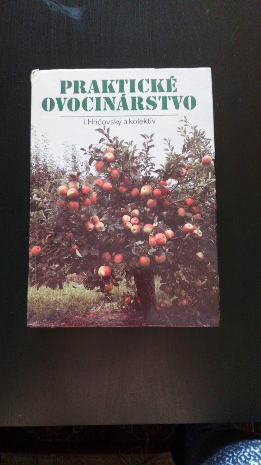 Praktické ovocinárstvo - Obrázok č. 1