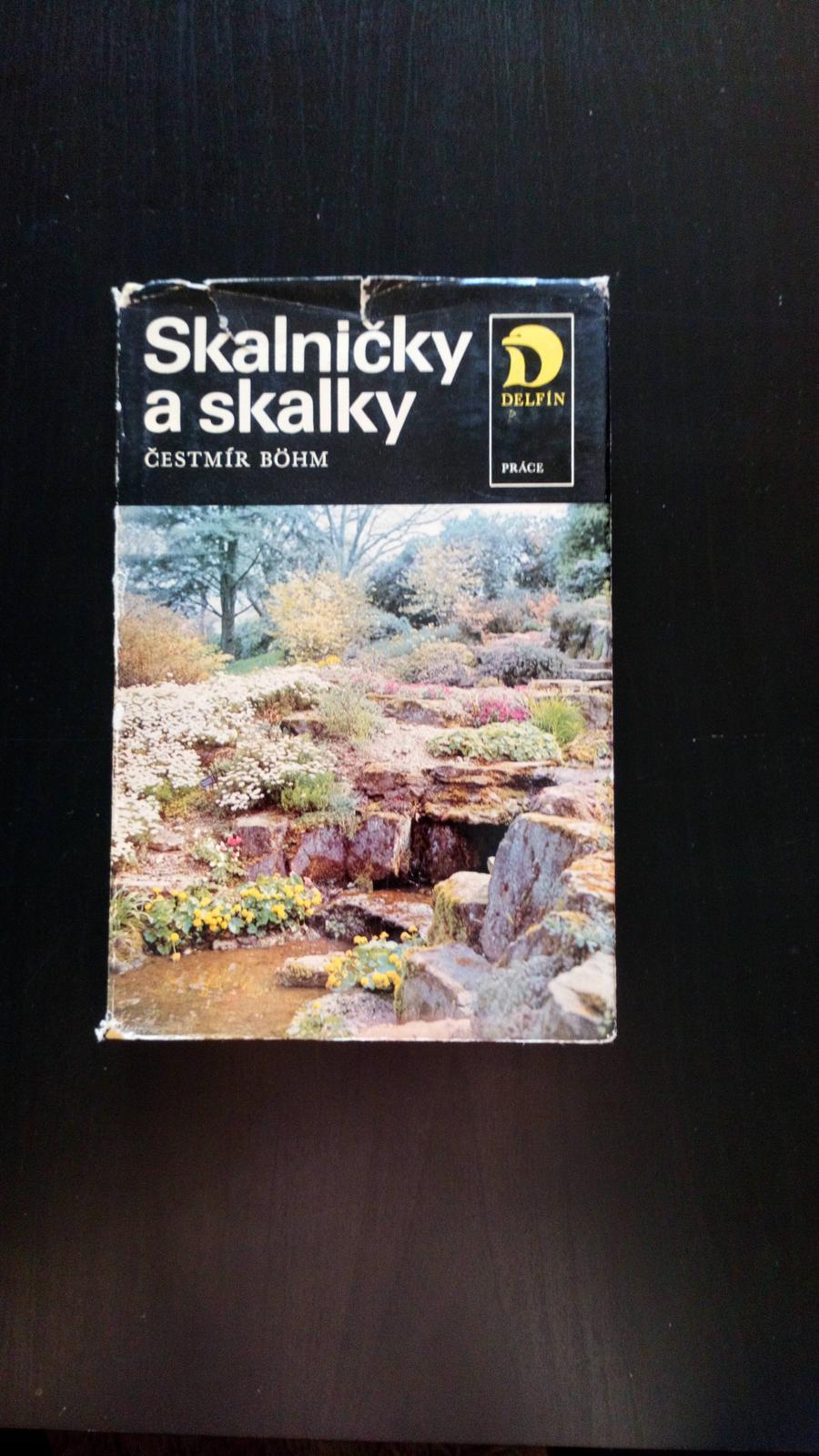 Skalky a skalničky - Obrázok č. 1